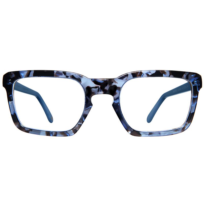 Squared eyewear