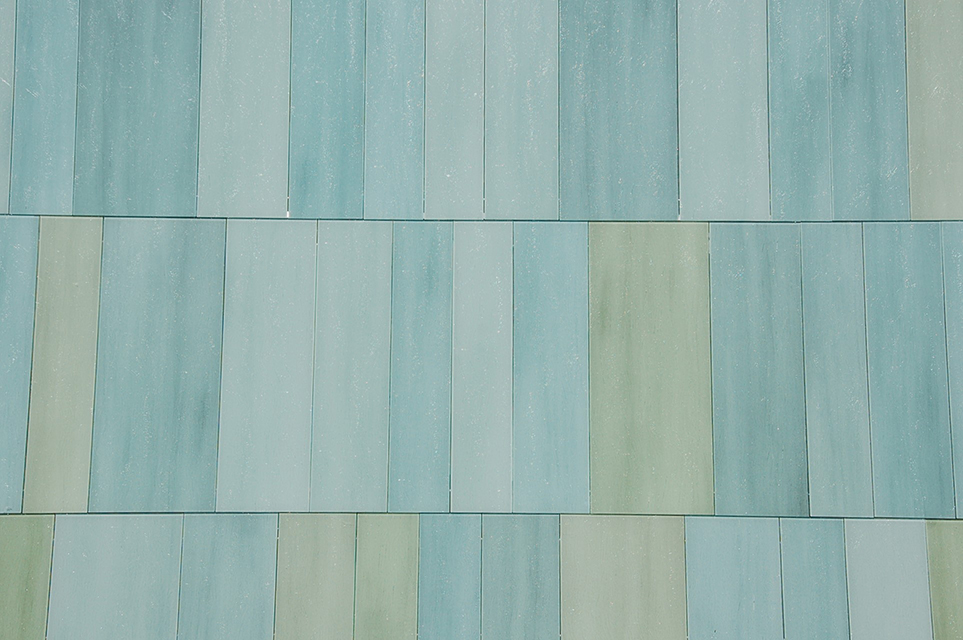 Monica L Edmondson Radhus fasad