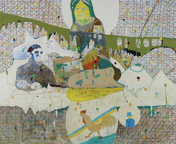 Per Enoksson Artwork
