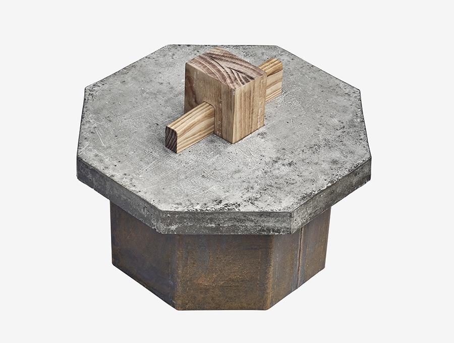 Hikki betongbord