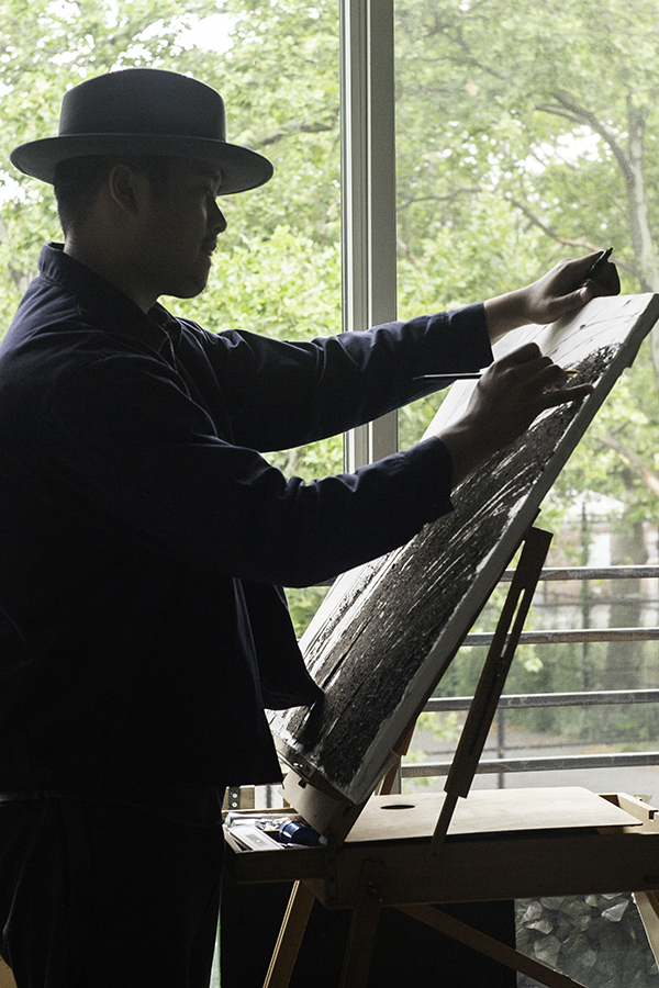 JPD painting