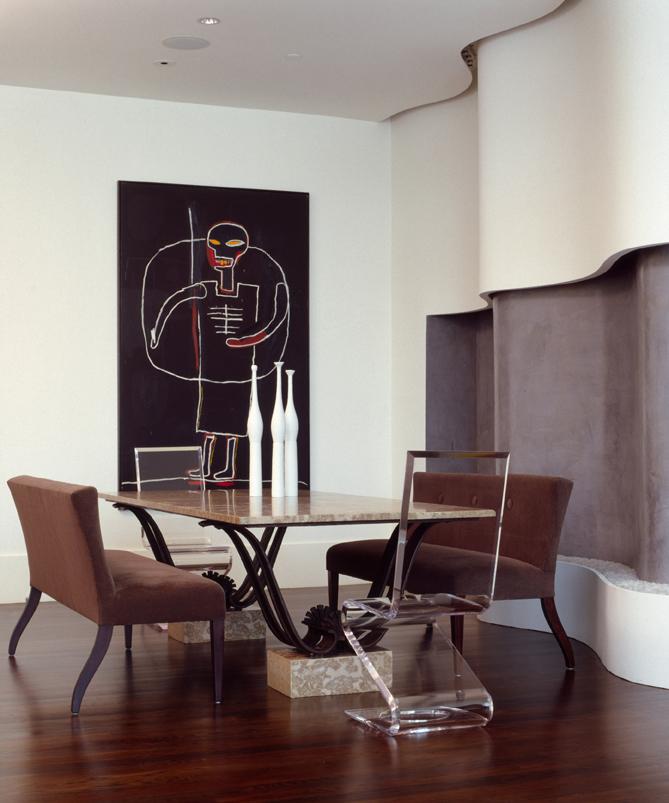 BNO Project Kravitz residence
