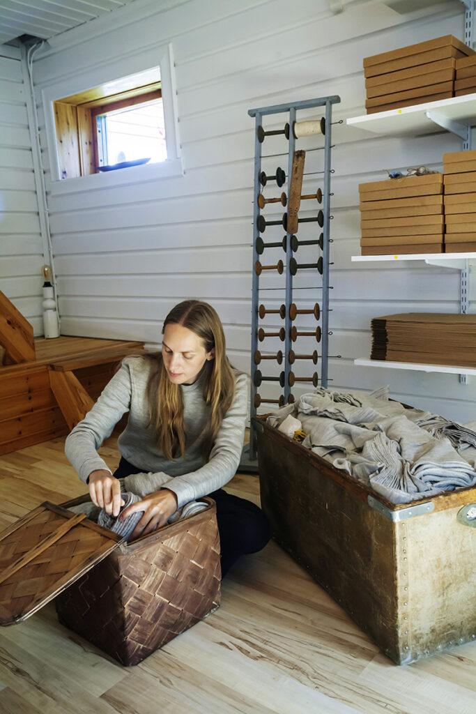 Lisa Bergstrand Fotograf Susanne Lindholm
